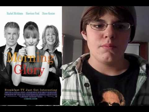 Morning Glory Movie Review