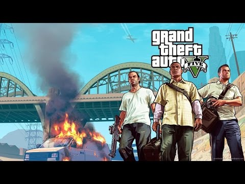 How to get a gta 5 wallpaper on PS3