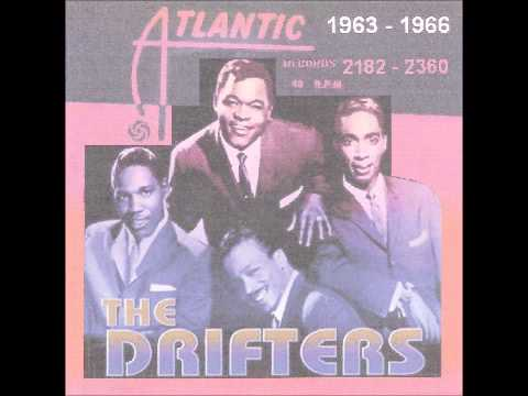 The Drifters - Atlantic Records - 1959 - 1967