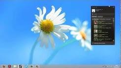 Desktop Symbole sind weg (Die Lösung)