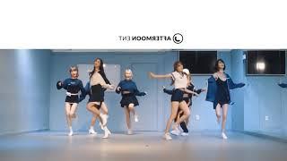 We Girls 위걸스 On Air Dance Mirror
