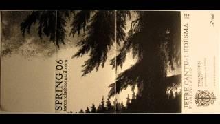 Jefre Cantu Ledesma-Floating Weeds (full album)