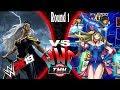 Dark Magician Girl vs Storm - Winter Women's Classic - [Round 1] - [TMN Wrestling] - WWE2k19