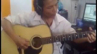 Toi Dua Em Sang Song -  Guitar doc tau