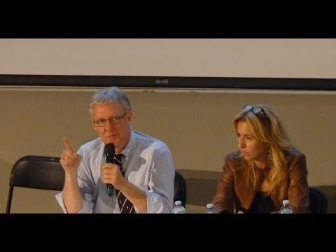 The Brain, Poverty & Mental Health, Oct. 2015, Montreal, Canada