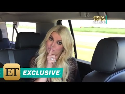 EXCLUSIVE: Jessica Simpson's Secret to Body Confidence May Surprise You