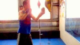 Boxing Classes Sydney: Boxing Gym Western Sydney