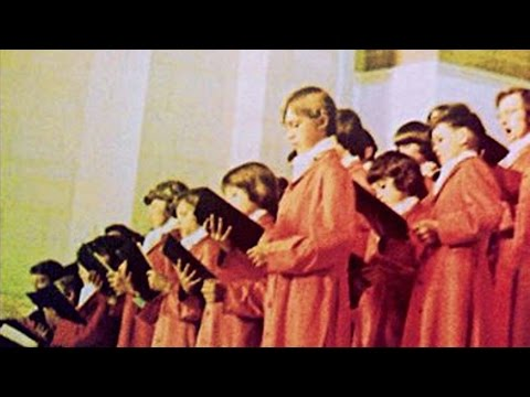 Heart-warming Anglican chants (Various) - Guildford Cathedral Choir (Barry Rose)