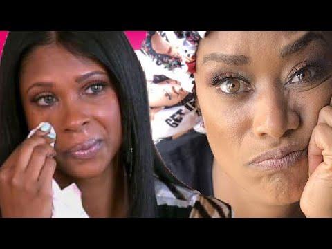 TAMI ROMAN Drops EPIC DI$$ Rap On Jennifer Williams on IG + Jackie &  Malaysia Drama Revealed!!