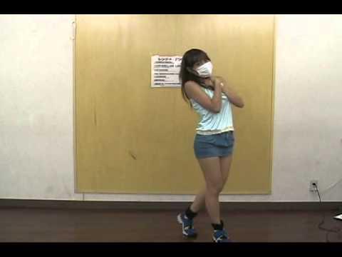 【さやか】「OECURA MAMBO」踊ってみた【ちょいマス】