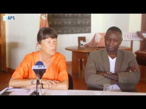 APS : Ouverture séminaire à Djilor avec la FKA (Lire en HD)