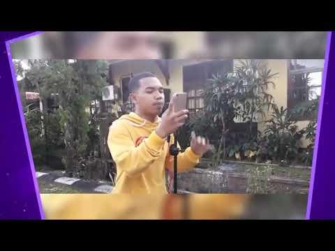 Inilah Ifan Apriyadi Dari Jayapura Pemenang Cover Rap HBD 24 Indosiar Challenge