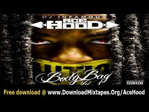 Ace hood body bag 2 [full mixtape + download link] [2012] youtube.