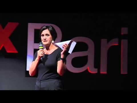 Resilienza e progetti di formazione | Danielle Norrenberg | TEDxBari