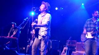 BRIAN FALLON & THE CROWES- AMONG OTHER FOOLISH THINGS -6/24/2016 LIVE HIGHER GROUND BURLINGTON VT