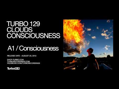 TURBO 129 - CLOUDS - CONSCIOUSNESS
