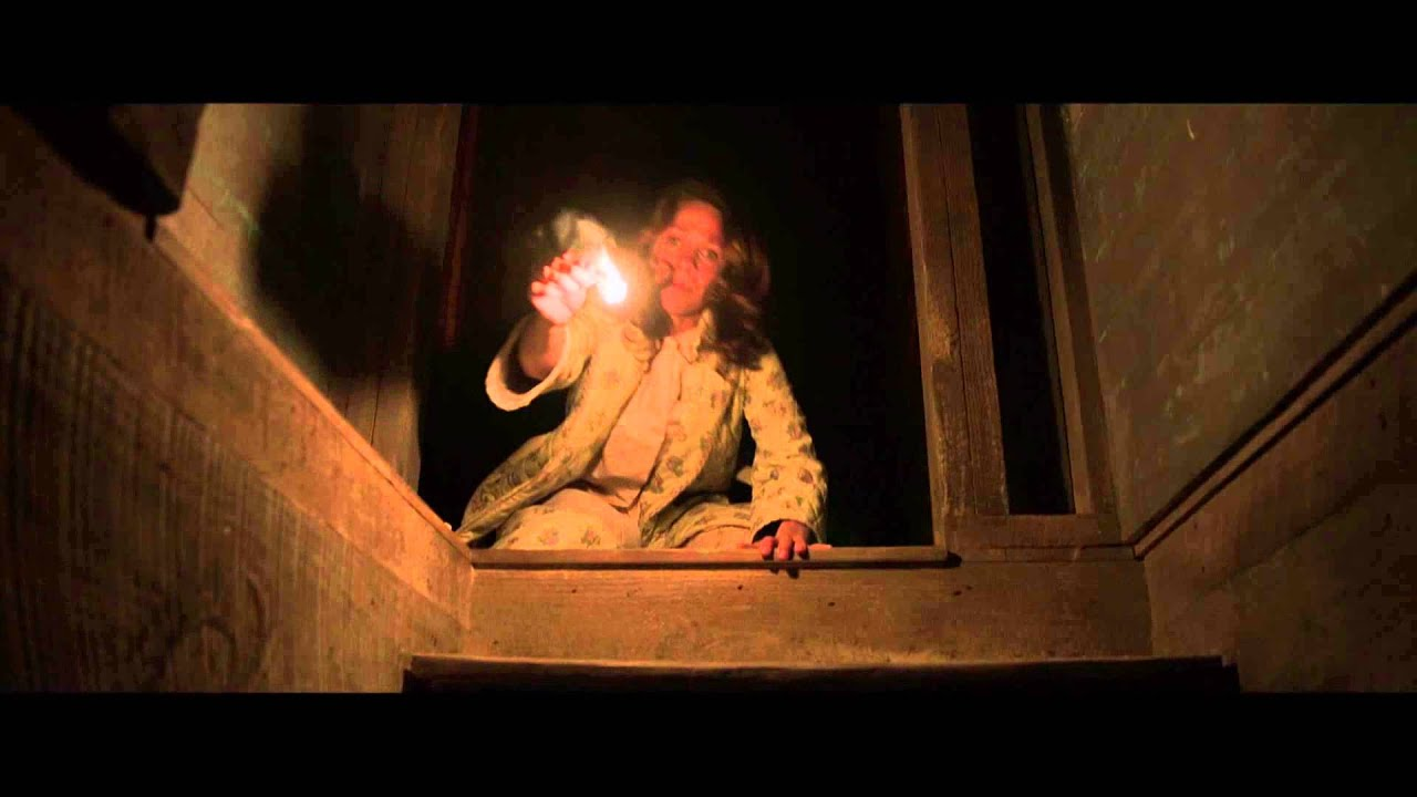 Expediente Warren: The Conjuring - Spot #1 - YouTube