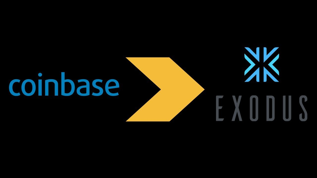 4 Simple Techniques For Coinbase To Exodus