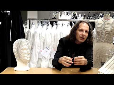 INTERVIEW  | Stefano Poda. TURANDOT Teatro Regio Torino
