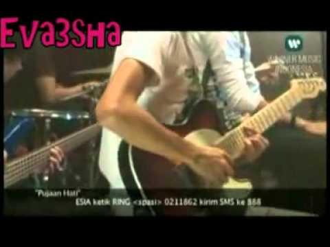 Kangen Band - Pujaan Hati (karaoke).flv