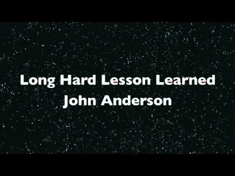 A Hard Lesson to Learn - Chapter 14 - Wattpad
