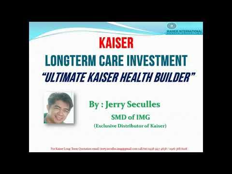 Kaiser by Aileen 09481126228
