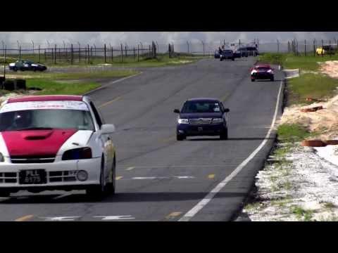 Guyana Motor Racing | Endurance Round 1 2014