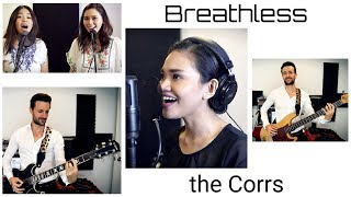 The Corrs - Breathless (BEST COVER EVER)