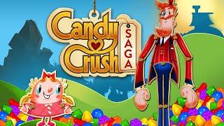 Candy crush saga sınırsız gold hilesi