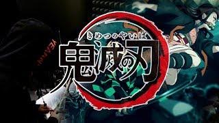 Download lagu 【鬼滅の刃 OP Full】LiSA 紅蓮華 を叩いてみた - Gurenge / Demon Slayer - Drum Cover