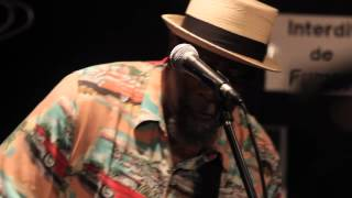 Heritage Blues Orchestra, Official Video - Get Right Church