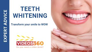 Now Trending - Teeth whitening with the experts Dr. Foncea and Dr. Mccall