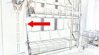 видео Кровати раскладные купить, раскладушка кровать, кровать складная чердак