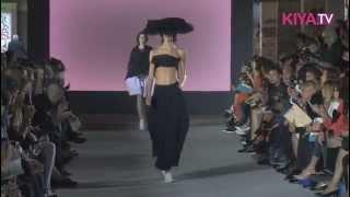 Galliano Fashion Show Fs 2013: Fashion-origami Zu Xl-hüten
