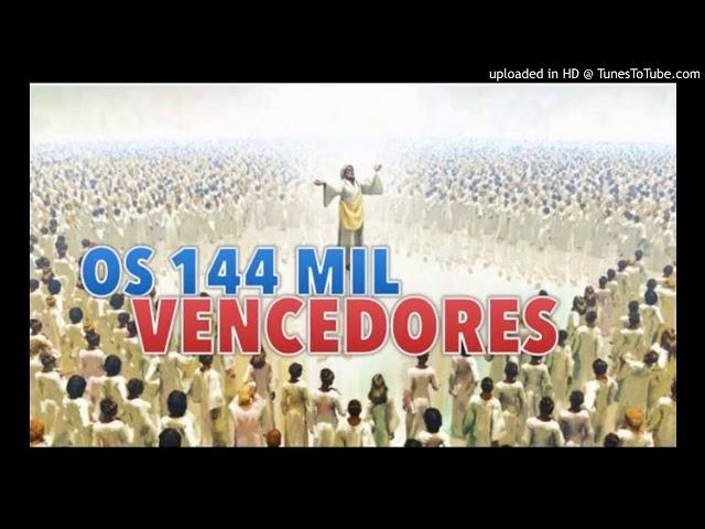 QUEM SÃO OS 144 MIL TESTEMUNHAS