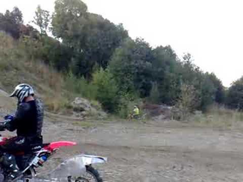 hillclimb 2008 orkdal