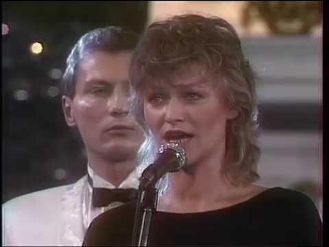 Różni wykonawcy - Przekażmy sobie znak pokoju (1986)
