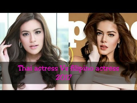 Thai actress vs Filipino actress 2017: This is not an official ranking This is as it were in view of the uploader's close to home conclusion. ----------------------- Thai actress vs Filipino actress 2017 https://youtu.be/xhTFMaCp5XM ------------------------ Wacth more video : Wacth more video :  Thai actors vs filipino actors https://youtu.be/WaGQYJ8mGS8 ------------------ Thai actors vs filipino actors II https://youtu.be/8CUxjaTdY_Q ----------------- Thai actors vs filipino actors III https://youtu.be/0oLfRgjIkZQ ----------------- Thai Actors Vs Korean Actors https://youtu.be/aFFbNdsbkIk ---------------- Thai Actors vs Korean Actors II https://youtu.be/na1eMB3B2p4 ---------------- Thai Actresses Vs Korean Actresses https://youtu.be/eGkR_G1KB7M ---------------- Thai Actresses Vs Korean Actresses II https://youtu.be/dldI_BLoFQ4 ---------------- Top 10 Most Handsome KPOP Idol 2017 https://youtu.be/EsD6k45Dgbk --------------- Top 10 Most Handsome Thai Actors https://youtu.be/tNhlQ0tV3ZI --------------- Top 10 Most beautiful vietnamese girls in 2017 https://youtu.be/CF0mWAiqwbA --------------- Top 10 beautiful grils in filipines  https://youtu.be/UUFkpqQDRfc --------------- Top 10 most beautiful korean girls 2017 https://youtu.be/TIALSzToOz4 --------------- Top 10 Most Beautiful thai actress 2017 https://youtu.be/VSO23UnicP4 --------------- Top 10 Most Handsome filipino actors in 2017 https://youtu.be/C6_GgVtUrV0 --------------- Top 10 Most Beautiful japanese actresses 2017 https://youtu.be/H_7xrLyf0No --------------- Top 10 Most Handsome japanese actors 2017 https://youtu.be/Sl8ABDMtULY --------------- Top 10 Most Beautiful Hollywood actresses 2017 https://youtu.be/NxhilTDSwiM --------------- Top 10 Most Handsome Hollywood actors 2017 https://youtu.be/aaIDhrEOvPk --------------- Taylor Swift Street Style  fashion style Top+40 https://youtu.be/Iv--rrGubqo ----------------  kate upton style and fashion style https://youtu.be/ojhZwRxIN8o ----------------  justin bieber street style  fashion style https://youtu.be/SVPqvYI73AY ----------------  Top 10 most beautiful chinese actress 2017 https://youtu.be/W7lLtQscIQc ---------------- Top 10 most handsome chinese actors 2016-2017 https://youtu.be/ArbY9EyeVIY ---------------- Top 10 Most beautiful indonesian actress 2017 https://youtu.be/SbqTLpRU2-o --------------- Top 10 sexiest korean kpop Girls 2017 https://youtu.be/rgnfOUOiNFE -------------- Top 10 most beautiful bollywood actresses 2017 https://youtu.be/nOAhrvp2Ths -------------- Top 10 thai actresses without makeup vs makeup https://youtu.be/DZU7SGsrid4 -------------- Top 10 korean actress without makeup https://youtu.be/L5IgfKanrek ------------------- Top 10 Most beautiful taiwanese actress 2017 https://youtu.be/4Y96Eg7fq5I ------------------ Top 10 Most beautiful singapore actress 2017 https://youtu.be/PIExjf-VoVQ ----------------------- Thanks for watching! Leave a comment Likes And Shares Subscribe! If you Like This Channel! -----------------------