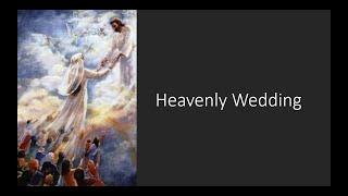 Heavenly Wedding