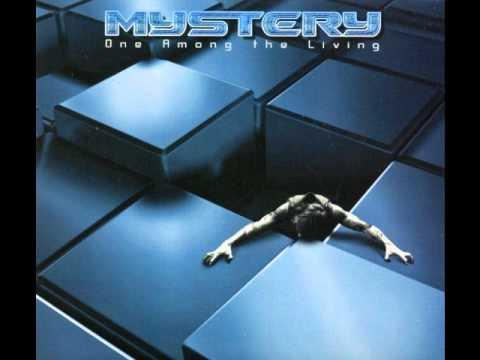 Mystery - Heaven Can Wait