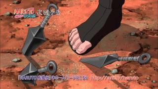 Наруто 2 сезон - 399 серия / Наруто Шипуден 399 / Наруто Ураганные Хроники 399 трейлер