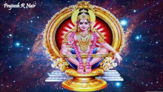 Kanakapoovani Kingini Charthiya...! Ayyappa Samaharam (2002). (Prajeesh)