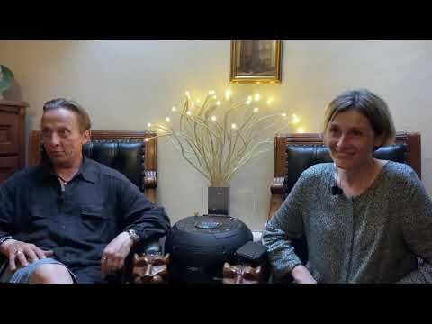 """Охлобыстины о семье - интервью для """"Софии"""""""