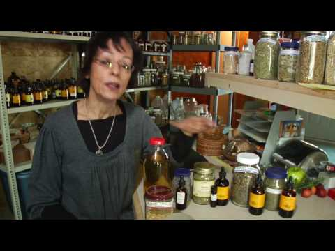 Alternative Medicine Herbal Remedies : How to Cure a Sinus Infection