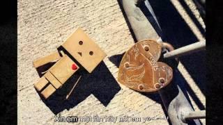 Anh Sai Rồi || M-TP [Video Lyrics - Aegisub]