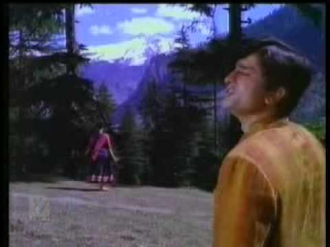 Likhe Jo Khat Tujhe- With Lyrics Rohansharma111