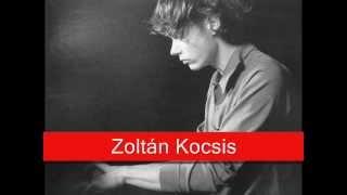 Zoltán Kocsis: Rachmaninoff - Vocalise, Op. 34 No. 14 [Arranged by Zoltán Kocsis]