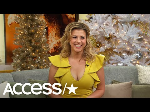 Jodie Sweetin Dishes 'Fuller House' Season 4 Baby Details!   Access