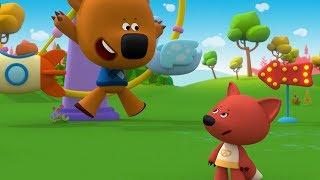 Ми-ми-мишки - Новые серии! - Система безопасности - Мультики для детей