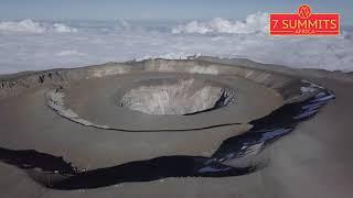 Mt Kilimanjaro, 7 Summits Africa